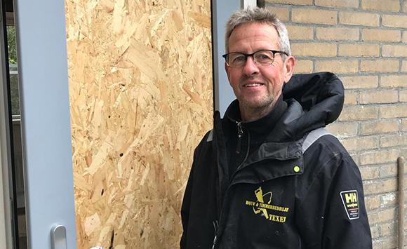 Gerrit Westerlaken